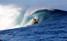 Taharuu Surf Lodge - Papara - 87 74 79 32